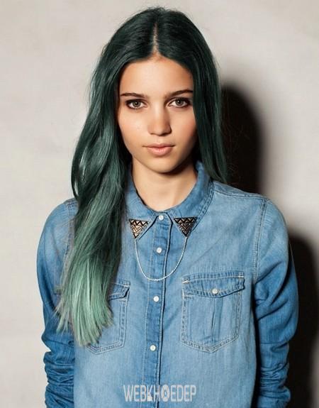 Gợi ý 5 màu tóc nhuộm đẹp cho mùa thu lãng mạn - Hình 6