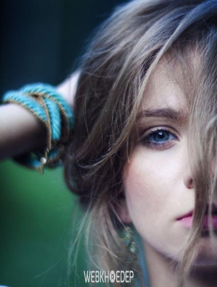 Gợi ý 5 màu tóc nhuộm đẹp cho mùa thu lãng mạn - Hình 8