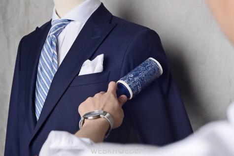 Hướng dẫn bảo quản đồ vest cho nam giới - Hình 3