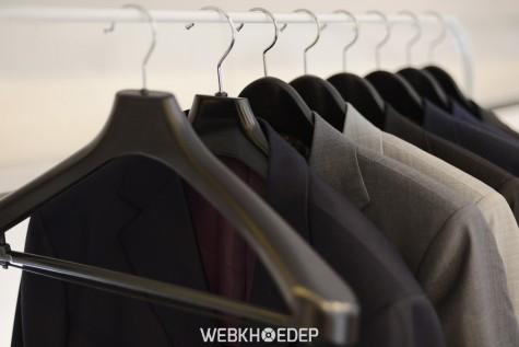 Hướng dẫn bảo quản đồ vest cho nam giới - Hình 2