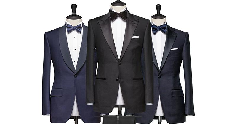 Hướng dẫn bảo quản đồ vest cho nam giới