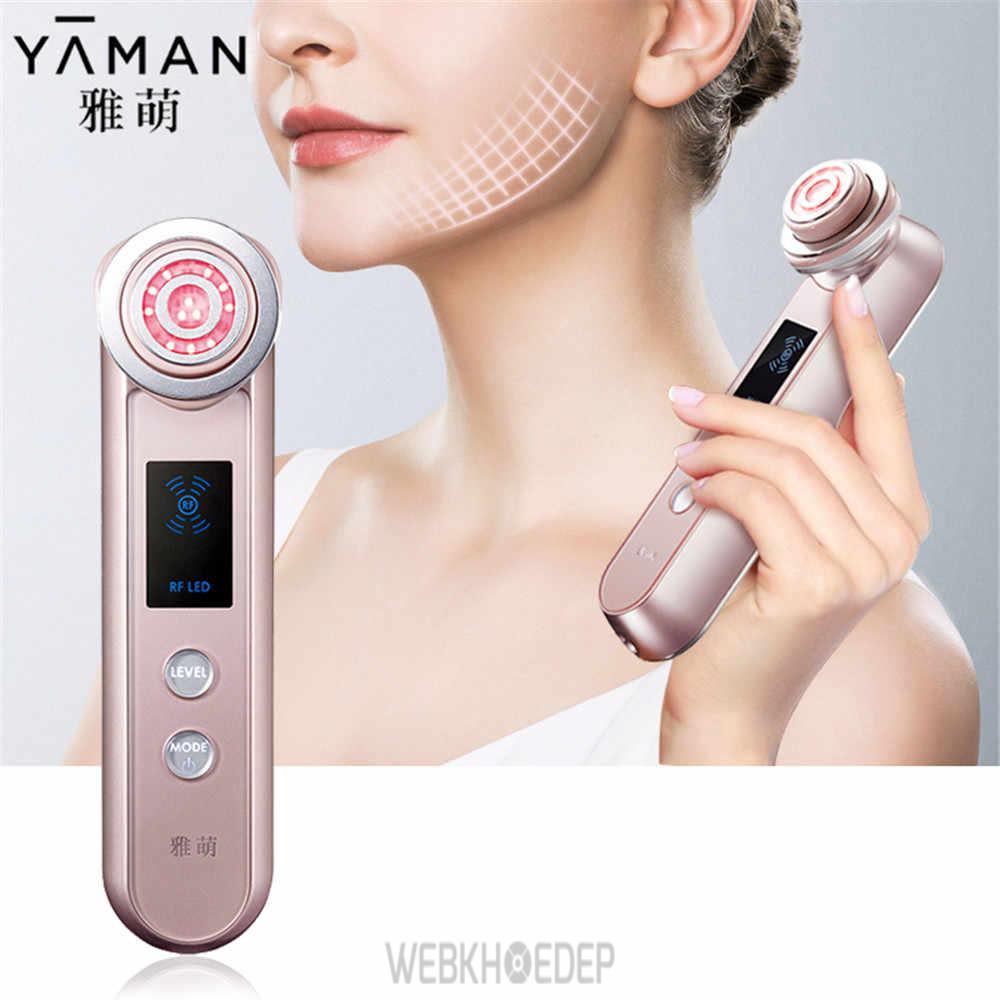 Yaman có thể sử dụng được cho mọi làn da