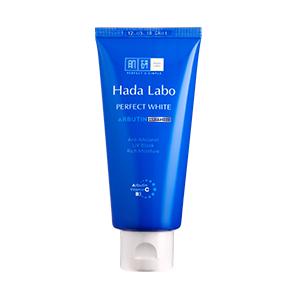 Làn da trắng mướt, mịn hơn với bộ chăm sóc da hoàn hảo Hada Labo PERFECT WHITE - Hình 2