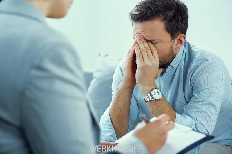 Mất đi người thân yêu khiến bạn suy sụp tinh thần, thậm chí mắc phải các triệu chứng lo âu