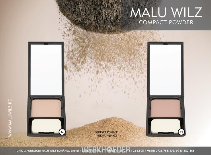 Malu Wilz – mỹ phẩm trang điểm chuyên nghiệp từ Đức - Phần 3: Lớp nền hoàn hảo - Hình 5