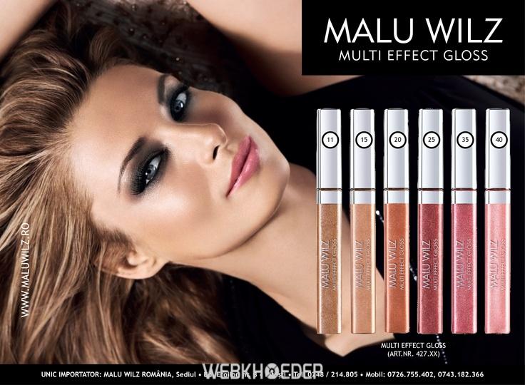 Malu Wilz – mỹ phẩm trang điểm chuyên nghiệp từ Đức - Tô điểm môi xinh - Hình 6