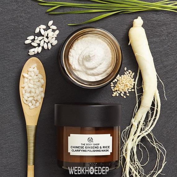 Mang cả spa về nhà với mặt nạ siêu thực phẩm The Body Shop Expert's Mask - Hình 9