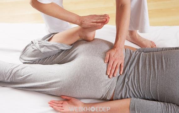 """Massage - Liệu pháp hồi phục năng lượng """"thần kỳ"""" - Hình 18"""