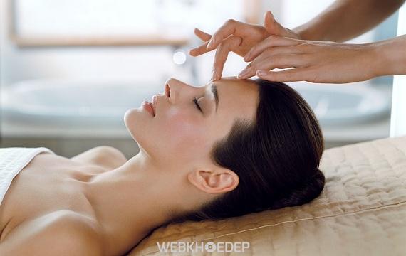 """Massage - Liệu pháp hồi phục năng lượng """"thần kỳ"""" - Hình 16"""
