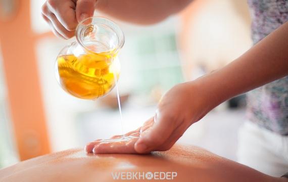 """Massage - Liệu pháp hồi phục năng lượng """"thần kỳ"""" - Hình 2"""