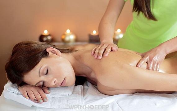 """Massage - Liệu pháp hồi phục năng lượng """"thần kỳ"""" - Hình 19"""