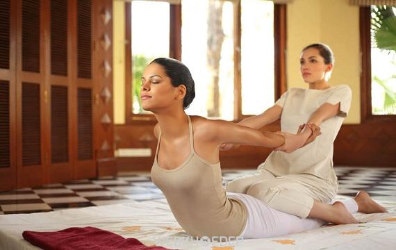 """Massage - Liệu pháp hồi phục năng lượng """"thần kỳ"""" - Hình 7"""