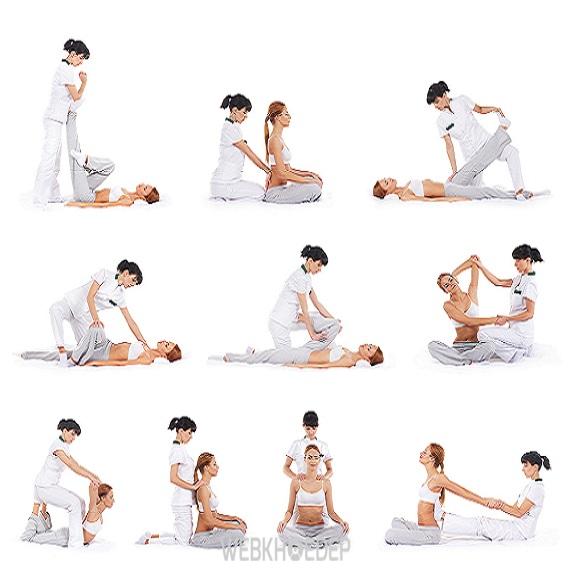 """Massage - Liệu pháp hồi phục năng lượng """"thần kỳ"""" - Hình 6"""