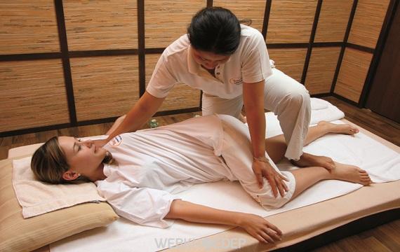 """Massage - Liệu pháp hồi phục năng lượng """"thần kỳ"""" - Hình 8"""