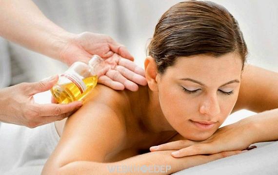 """Massage - Liệu pháp hồi phục năng lượng """"thần kỳ"""" - Hình 1"""
