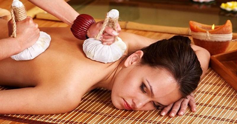 Massage - Liệu pháp hồi phục năng lượng thần kỳ