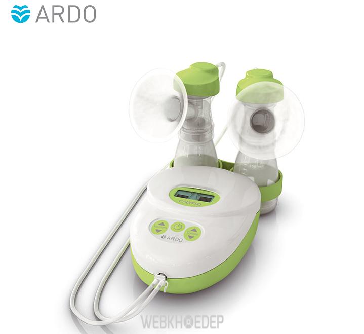 Máy hút sữa điện đôi ARDO Calypso