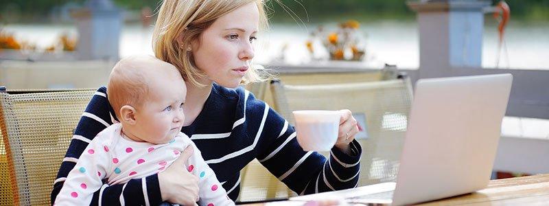Uống cafe có mất sữa không?