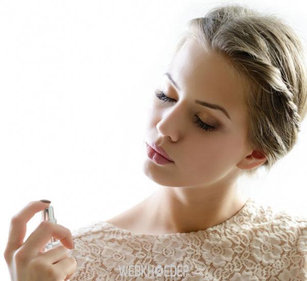 Mẹo tạo mùi hương tự nhiên quyến rũ cho cơ thể phái đẹp - Hình 2