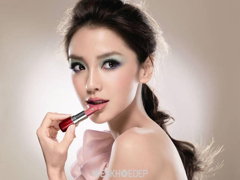 Chiếc mũi đẹp hoàn hảo là chiếc mũi cao nhưng tạo nên nét hài hoà và phù hợp với tổng thể gương mặt