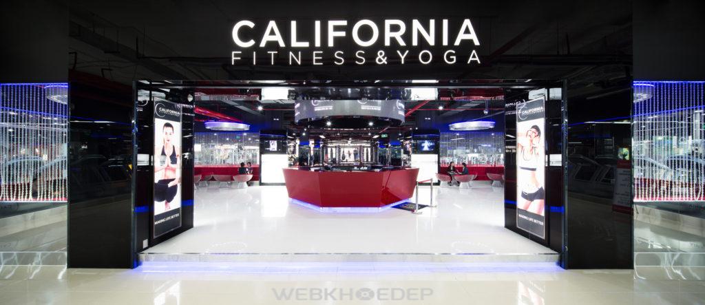 Nâng tầm sức khỏe - Cải thiện vóc dáng tại California Fitness and Yoga Center và Yoga Plus - Hình 2