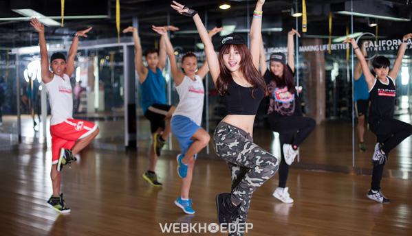 Nâng tầm sức khỏe - Cải thiện vóc dáng tại California Fitness and Yoga Center và Yoga Plus - Hình 4