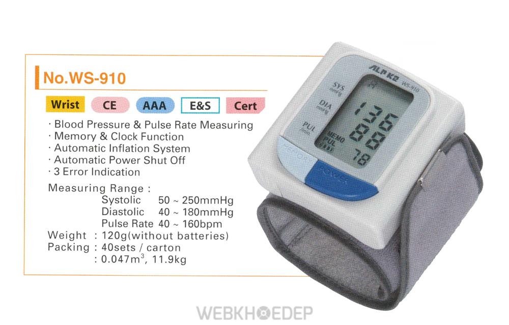 ALPK2 WS-910