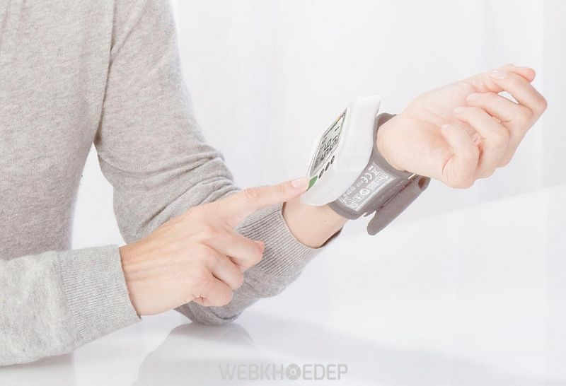 Máy đo đường huyết Medisana BW333t là một sự lựa chọn thông minh cho bạn và gia đình