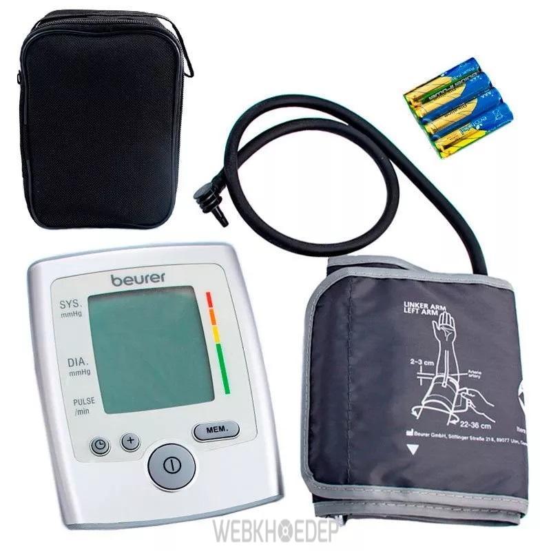Máy đo huyết áp Beurer BM35