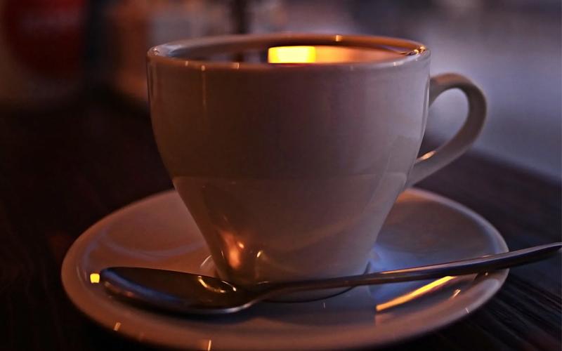 Không nên uống cafe nếu bạn muốn có giấc ngủ thật ngon