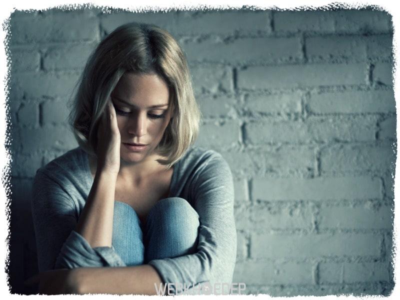 Phụ nữ tiết ra nhiều estrogen có nguy cơ bị trầm cảm thấp hơn