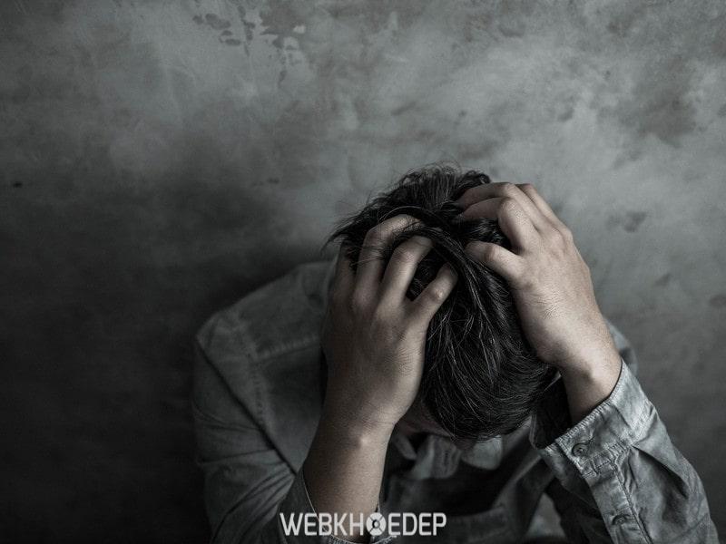 Trầm cảm là căn bệnh tâm lý đáng sợ nhất hiện nay