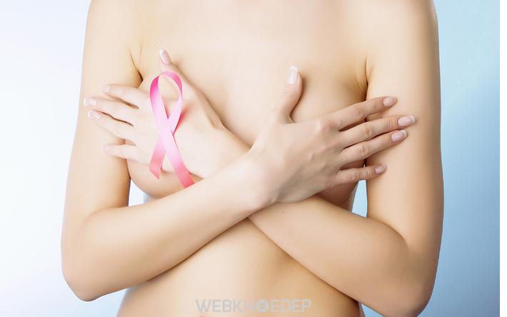 Những điều cần biết về Ung thư vú và cách điều trị 1