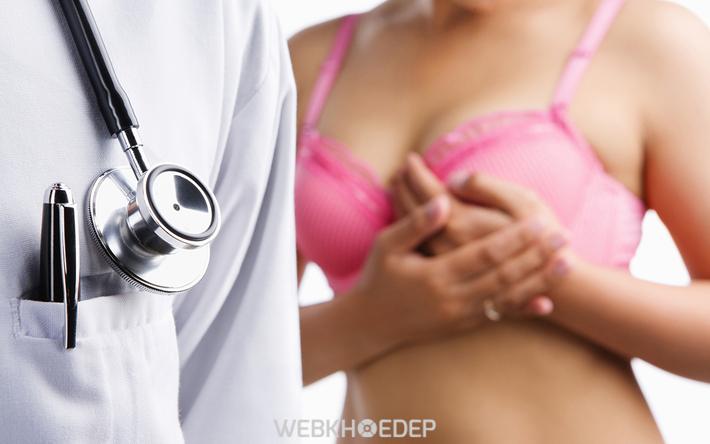 Những điều cần biết về Ung thư vú và cách điều trị 2