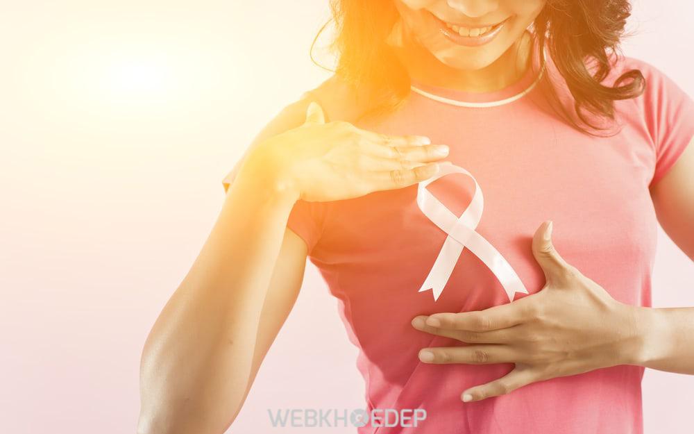 Những điều cần biết về Ung thư vú và cách điều trị 3