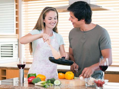 Những tuyệt chiêu giữ chồng không khó nhưng cực kỳ hiệu quả - Hình 1
