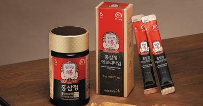Nước uống hồng sâm Hàn Quốc Red Ginseng Power giá bao nhiêu