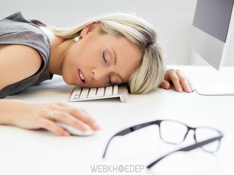 Suy nhược thần kinh có thể dẫn đến rất nhiều chứng bệnh