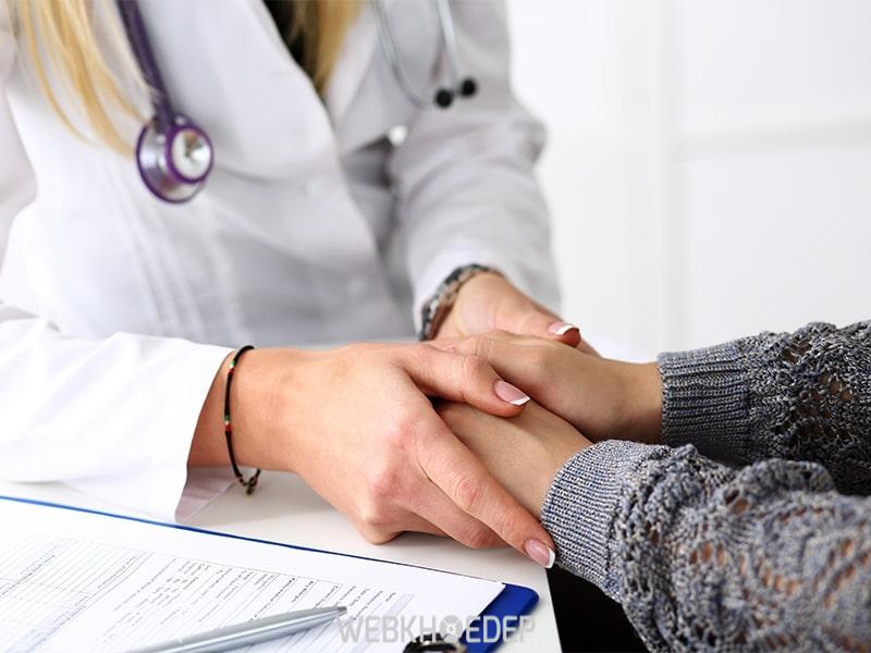 Sự can thiệp của nhân viên y tế sẽ giúp suy giảm bệnh suy nhược thần kinh
