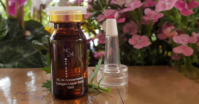 Review tinh chất Collagen Nature Care có tốt không, giá bao nhiêu