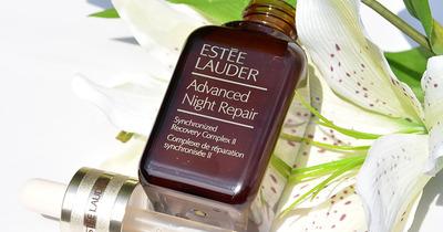 Review tinh chất Estee Lauder Advanced Night Repair có tốt không