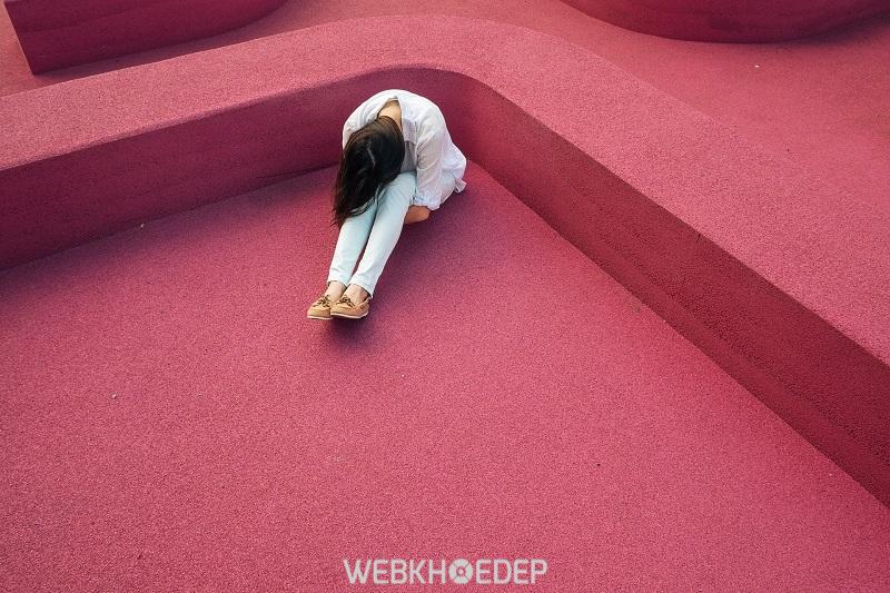 Các triệu chứng lo âu khiến chúng ta kiệt sức và ảnh hưởng đến cuộc sống hàng ngày