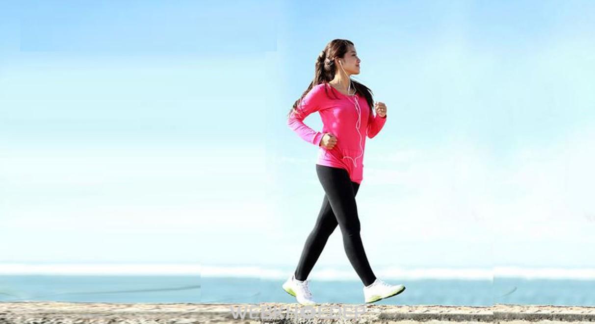 Tập thể dục giúp ngủ ngon hơn