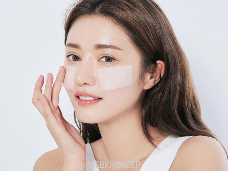 Dòng sản phẩm làm dịu nhanh các triệu chứng dị ứng, mẫn cảm, cung cấp độ ẩm cho làn da