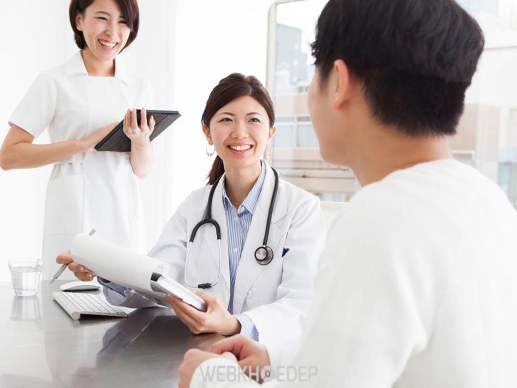 Nên bảo vệ sức khỏe bằng cách tầm soát sàng lọc ung thư