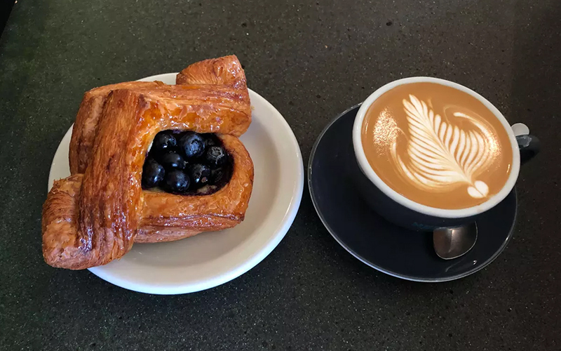 Cafe mang đến nhiều năng lượng và sáng tạo hơn, bộ nhớ tốt hơn
