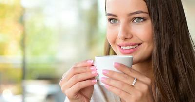 Tác dụng của cà phê đối với phụ nữ