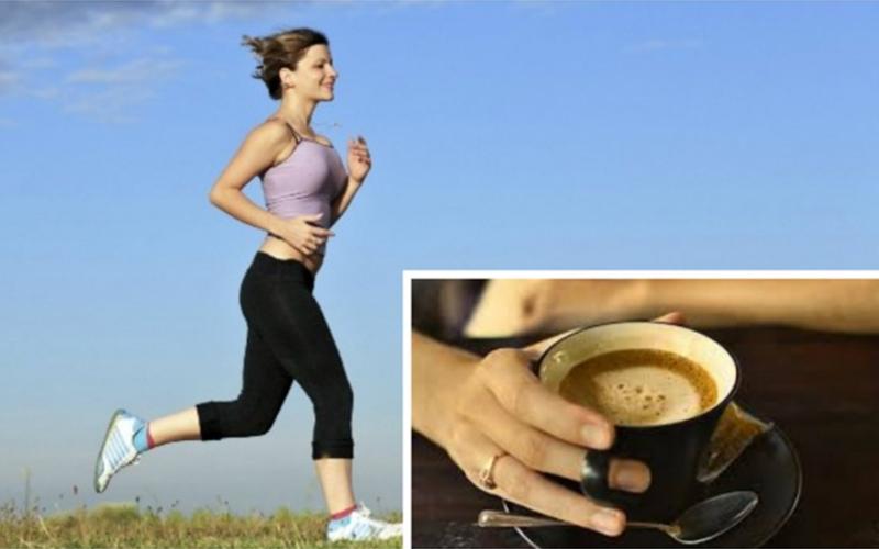 Giảm cân, khỏe mạnh, sống lâu và tươi trẻ