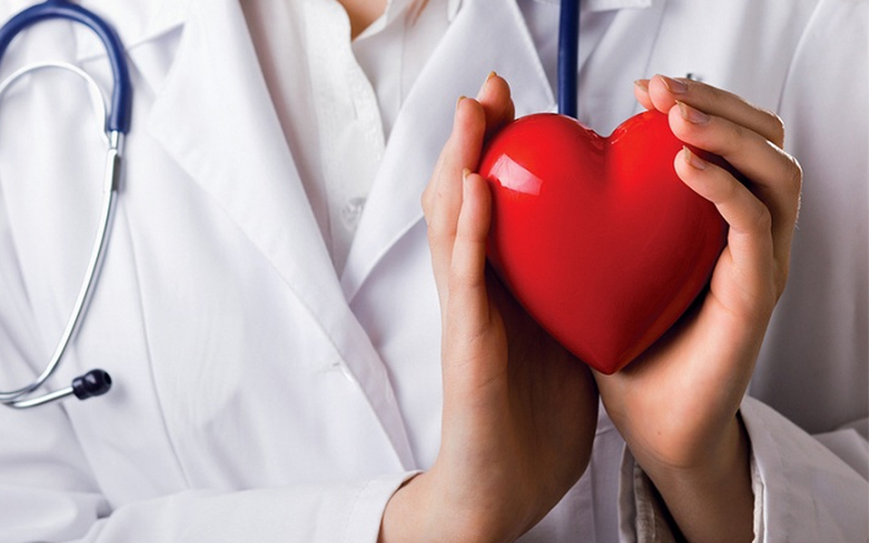 Cafe là một trong các phương pháp phòng ngừa bệnh tim mạch