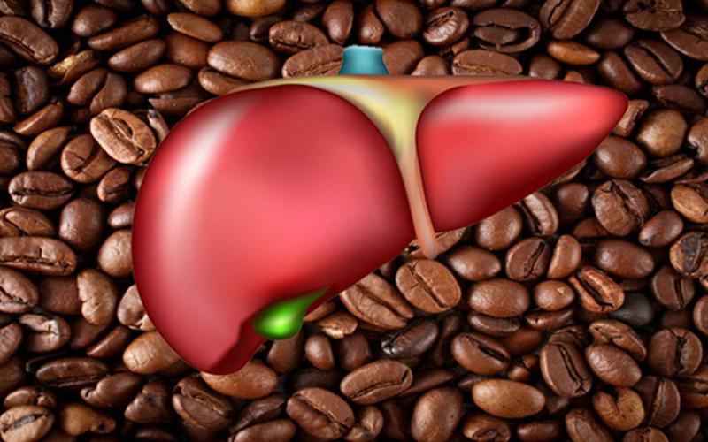 Cà phê còn tốt cho gan